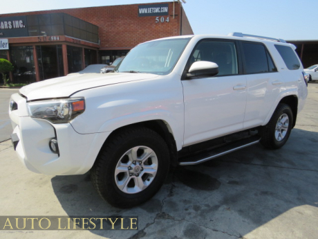 Picture of 2016 Toyota 4Runner