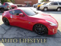 Picture of 2017 Nissan 370Z