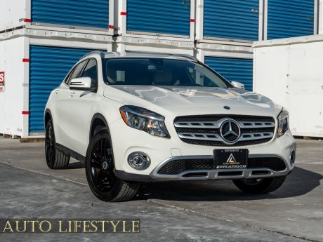 Picture of 2018 Mercedes-Benz GLA
