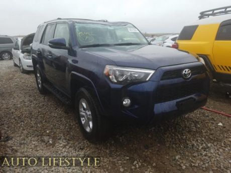 Picture of 2017 Toyota 4Runner