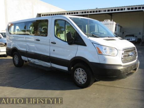 Picture of 2016 Ford Transit Wagon