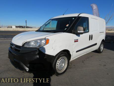 Picture of 2016 Ram ProMaster City Cargo Van
