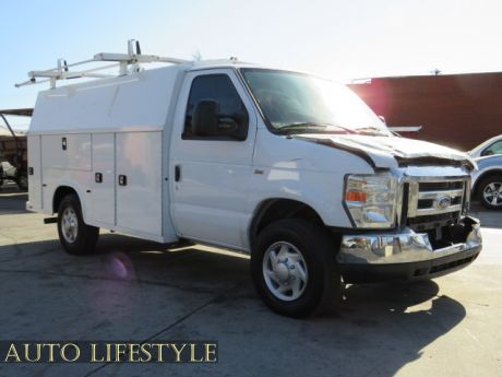 Picture of 2015 Ford Econoline Commercial Cutaway