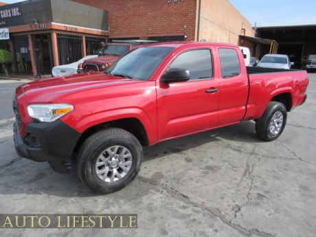 Picture of 2018 Toyota Tacoma