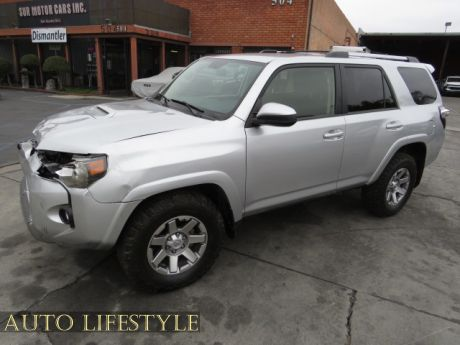 Picture of 2014 Toyota 4Runner