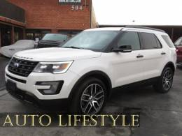 Picture of 2017 Ford Explorer
