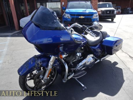 Picture of 2017 Harley-Davidson FLTRXS ROAD GLIDE SPECIAL