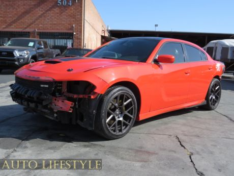 Picture of 2017 Dodge Charger