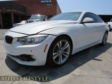 Picture of 2016 BMW 4 Series