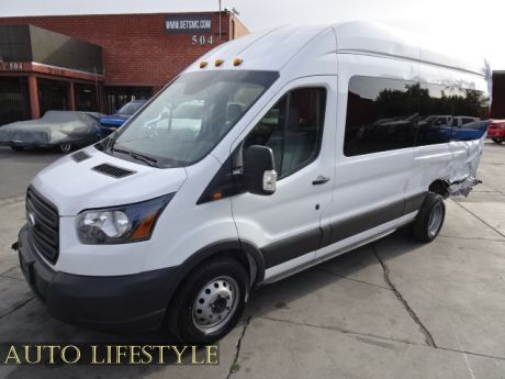 Picture of 2018 Ford Transit Passenger Wagon