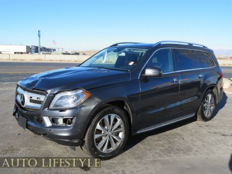 Picture of 2015 Mercedes-Benz GL-Class