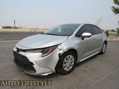 Picture of 2020 Toyota Corolla