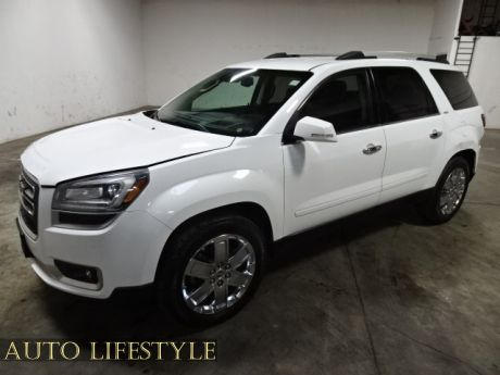 Picture of 2017 GMC Acadia Limited