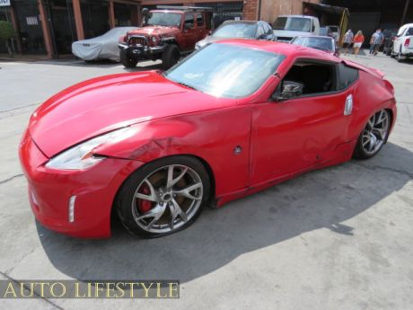 Picture of 2013 Nissan 370Z