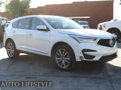 Picture of 2020 Acura RDX