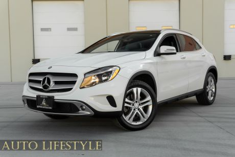 Picture of 2017 Mercedes-Benz GLA