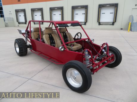 Picture of 2010 Sand BUGGY