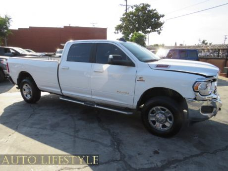 Picture of 2021 Ram 2500