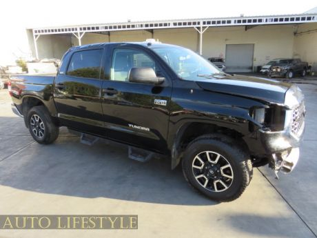 Picture of 2017 Toyota Tundra 4WD