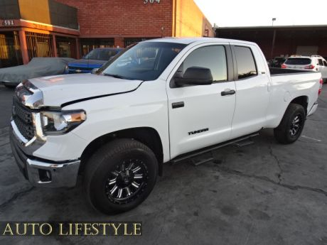 Picture of 2019 Toyota Tundra 4WD