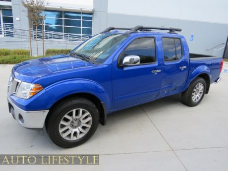 Picture of 2012 Nissan Frontier