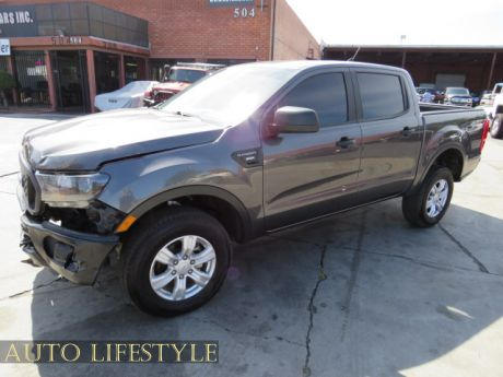 Picture of 2019 Ford Ranger