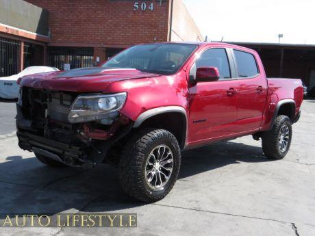 Picture of 2020 Chevrolet Colorado