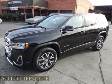 Picture of 2020 GMC Acadia