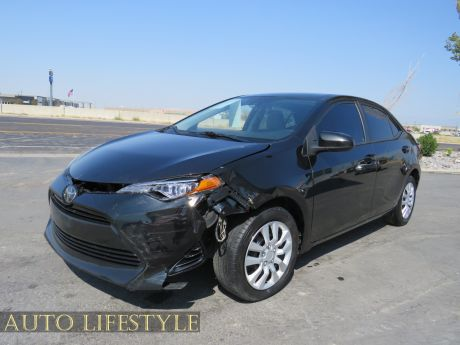Picture of 2017 Toyota Corolla