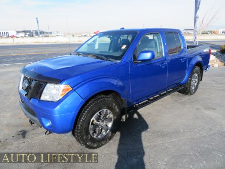 Picture of 2015 Nissan Frontier
