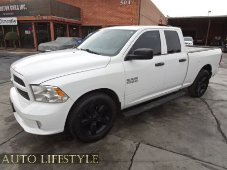 Picture of 2014 Ram 1500