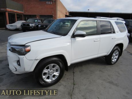 Picture of 2021 Toyota 4Runner