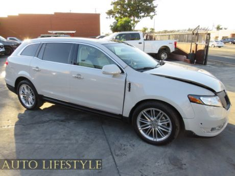 Picture of 2019 Lincoln MKT