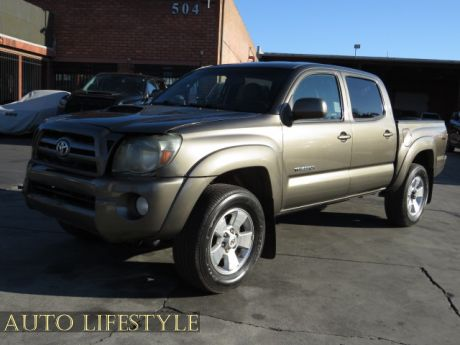 Picture of 2010 Toyota Tacoma