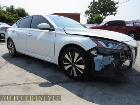Picture of 2019 Nissan Altima