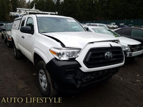 Picture of 2020 Toyota Tacoma 2WD