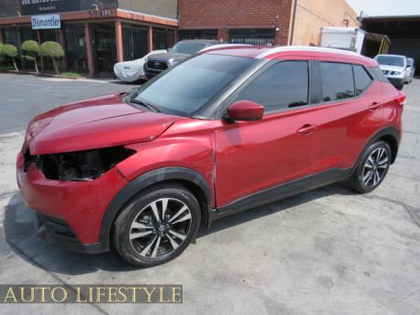 Picture of 2018 Nissan Kicks
