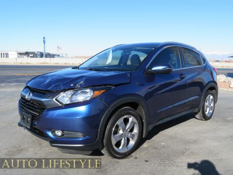 Picture of 2016 Honda HR-V