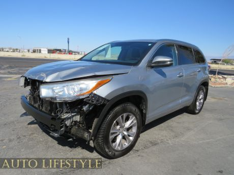 Picture of 2014 Toyota Highlander