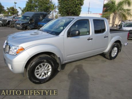 Picture of 2019 Nissan Frontier