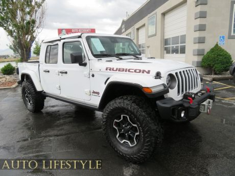 Picture of 2020 Jeep Gladiator
