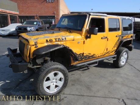 Picture of 2012 Jeep Wrangler Unlimited