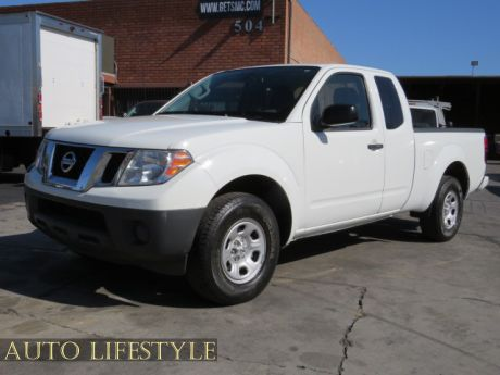 Picture of 2017 Nissan Frontier