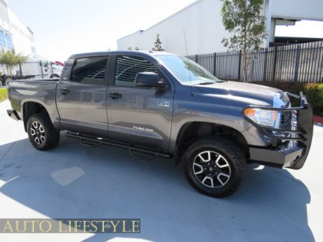 Picture of 2015 Toyota Tundra 4WD Truck