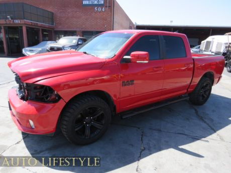 Picture of 2017 Ram 1500