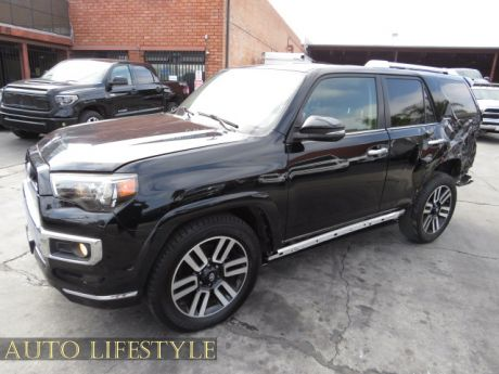 Picture of 2015 Toyota 4Runner