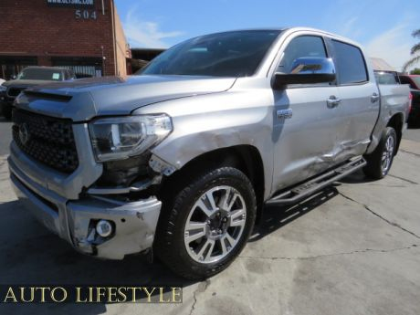 Picture of 2020 Toyota Tundra 4WD