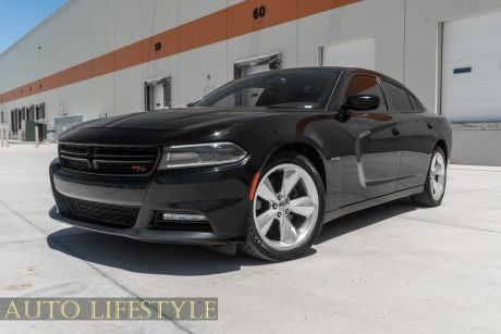 Picture of 2016 Dodge Charger