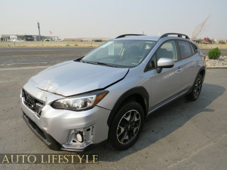 Picture of 2019 Subaru Crosstrek