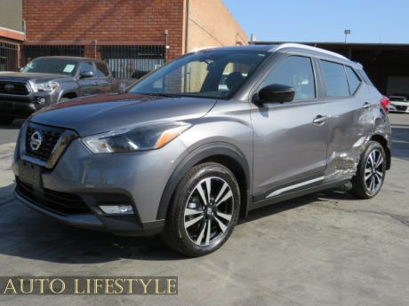 Picture of 2020 Nissan Kicks